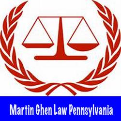 Marty Ghen Law