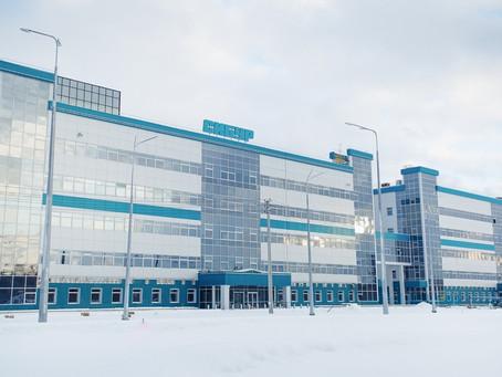 «ЮЛК» выиграла тендер на логистические услуги для предприятий в Тобольске