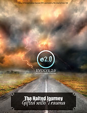 The Halted Journey gifted with trauma.jp