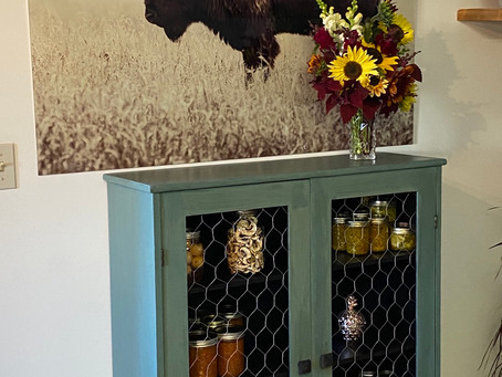 Reinders Co Episode 5: Farmhouse Cabinet Remodel & Gazebo Update