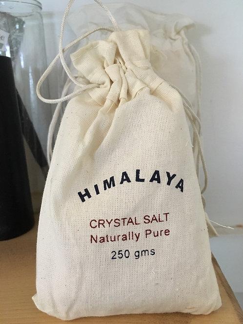 Himalayan Salt 250grams