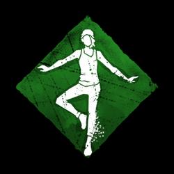 Balanced Landing (Nea)
