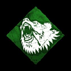 Beast of Prey (Huntress)