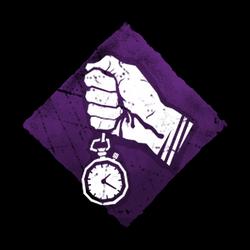 Borrowed Time (Bill)