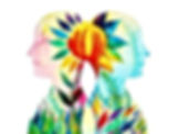 Mastermind, chakra power, flower floral
