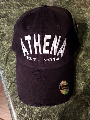 Athena Hat (Leadership Only)