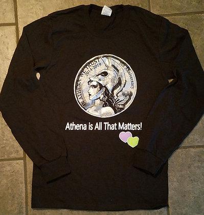2018 Athena Rider Shirt