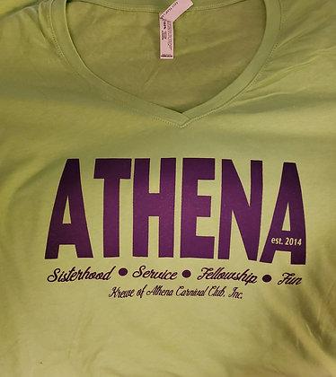 Athena Dress