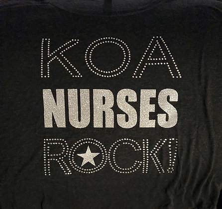 KOA Nurses Rock