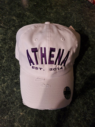 Athena Hat (Queen's only)