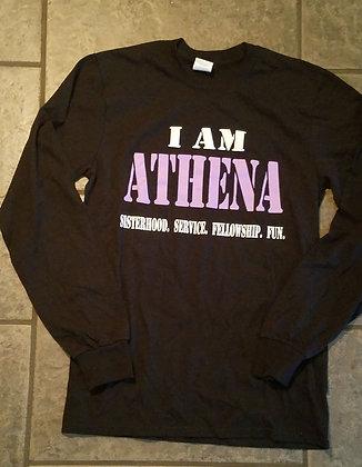 Athena Rider Shirt