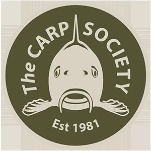 Carp Society Logo
