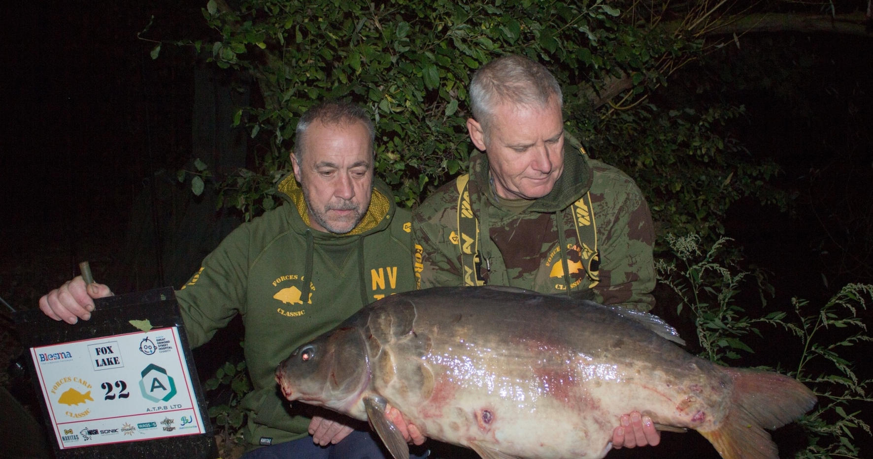 19. Another mirror for Peg 22