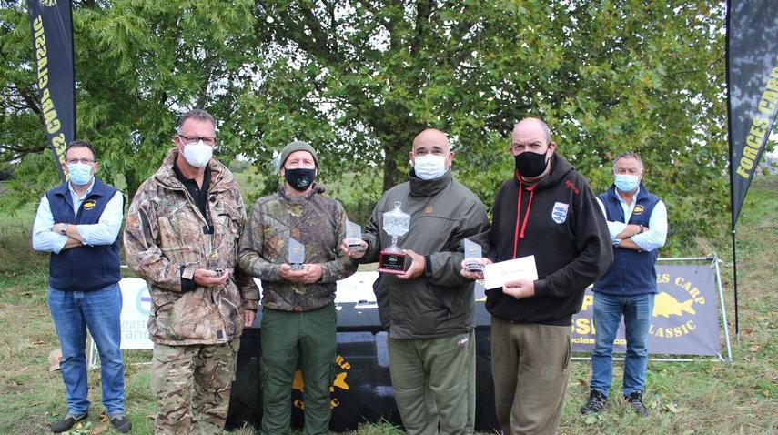 32. Team Winners - The Poachers Mark, Fe