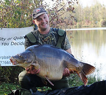 FCC 2014w - Steve Woolcombe with a Mirro