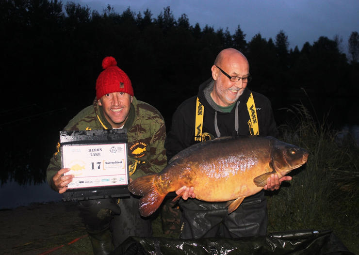 33. Peg 17 a mirror for Pabs