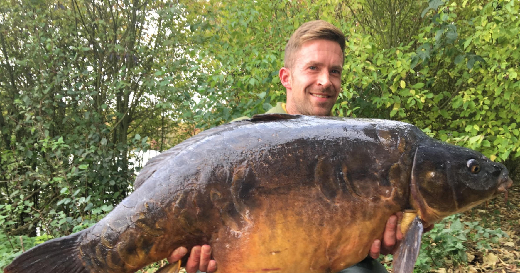 20. A stunning Mirror for Peg 27