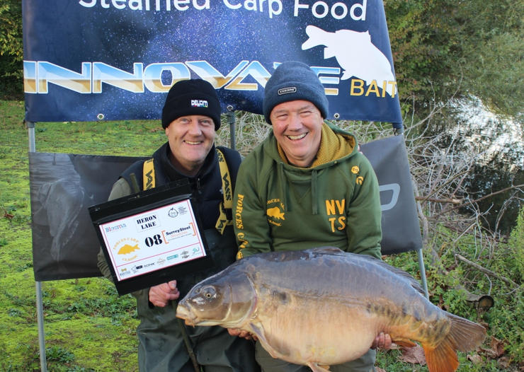 27. Another for Peg 8