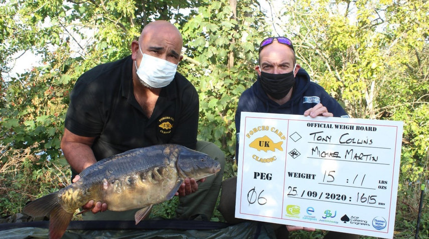 17.  peg 6 and a cracking mirror.JPG