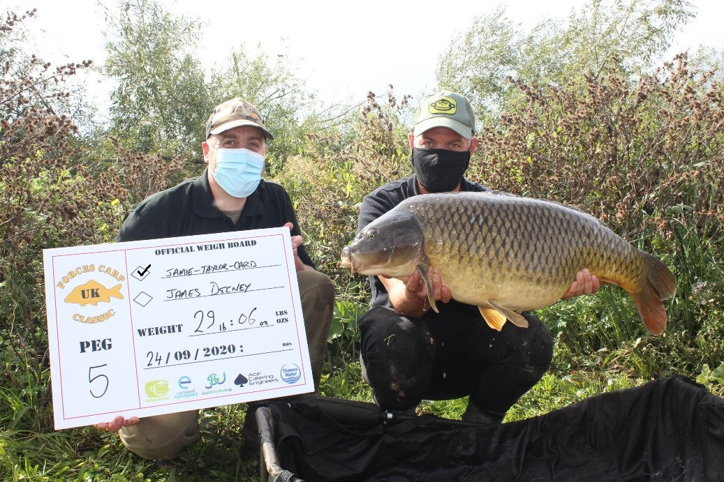 7. Peg 5 a Stunning Common.JPG