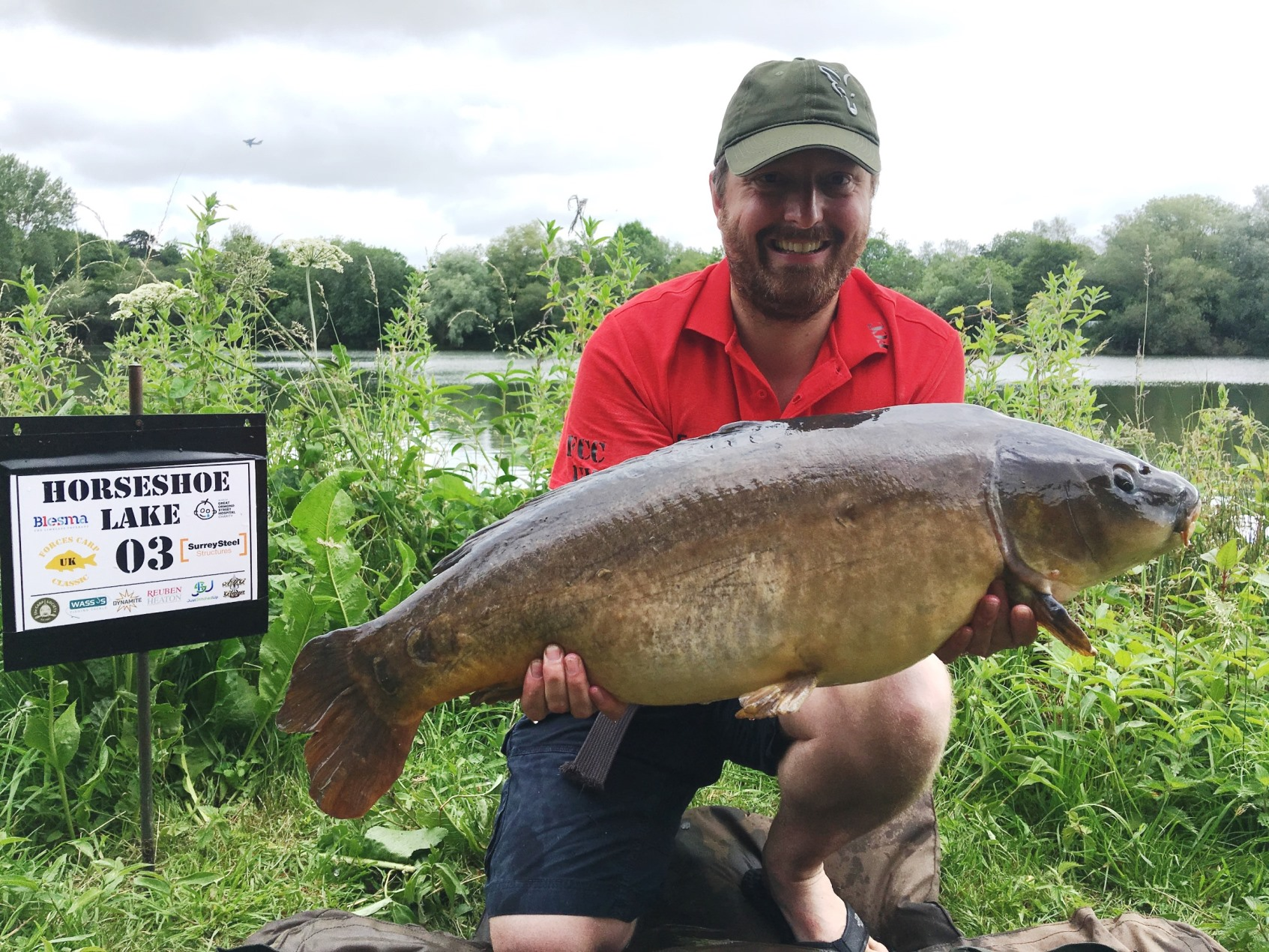 Peg 3 - Adam with another mirror 16.06 .
