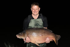 FCC 2017 - Mirror of 62.02lbs for Stuart