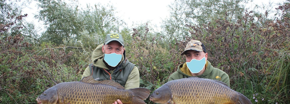 25. Peg 5, Double trouble right at the w