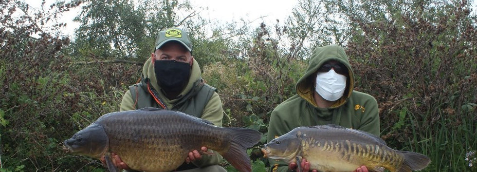 14.  Another Double for peg 5.JPG