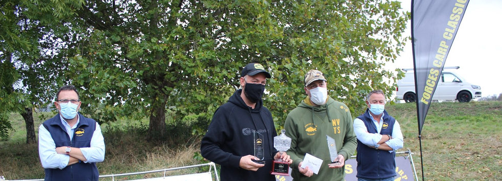 34. FCC-UK Pairs Champions - James Deene