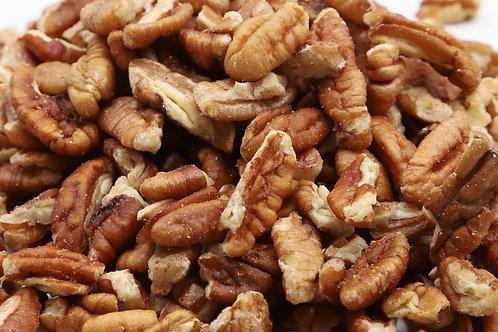 5 lbs Pecan pieces