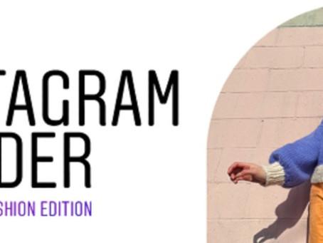 Instagram lança a primeira edição da revista digital 'Instagram Insider'
