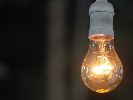 Projeto de Lei pretende proibir o corte de luz por inadimplência do consumidor