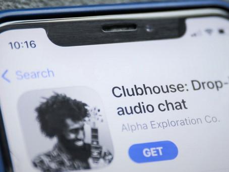 O Clubhouse está finalmente disponível para Android