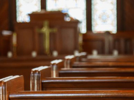 O Ministro Gilmar Mendes votou contra a liberação de cultos e missas durante a pandemia