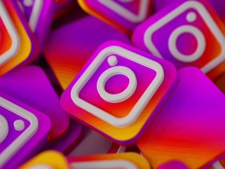 O Instagram anunciou a função de rascunhos de Stories