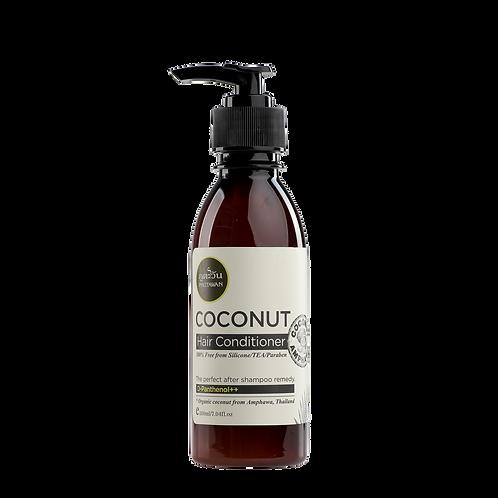 Кокосовый кондиционер для волос