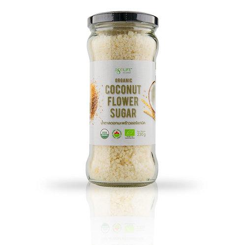 Кокосовый сахар 230 гр