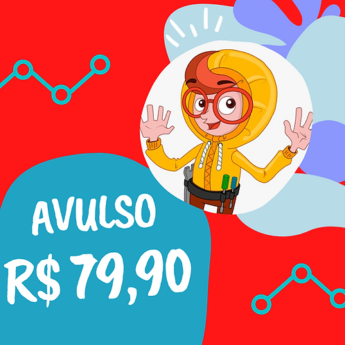 Clube dos Inventores (avulso)