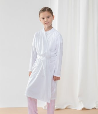 White Robe - Personalised