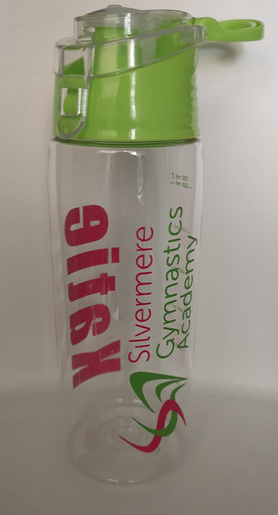 Silvermere Water bottle - Personalised