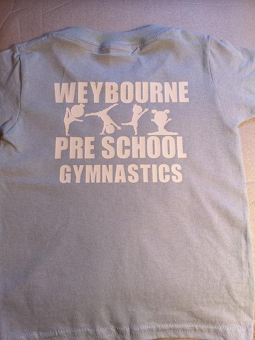 Weybourne Pre school T shirt