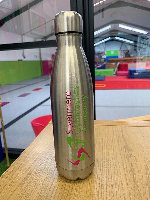 Silvermere Metal Water Bottle - Personalised