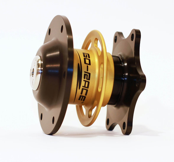 GT Self-Aligning Quick Release Boss - Bolt On