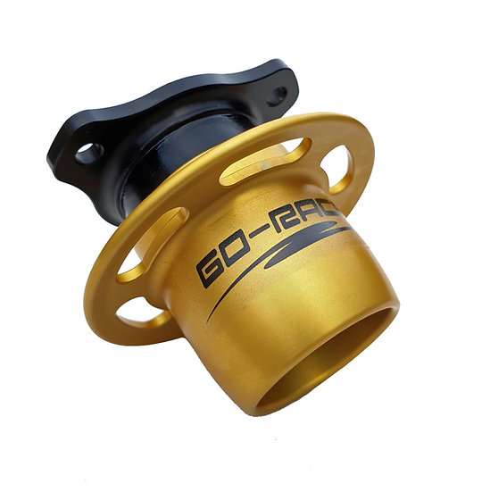 Formula Quick Release Boss Only (Without Shaft)