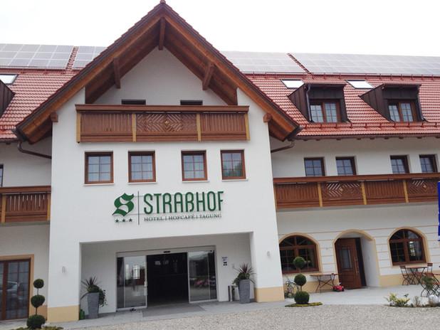 Hotel Straßhof - Pfaffenhofen