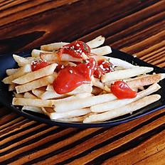 炸薯条 French Fries