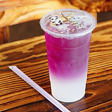 梦幻星空汽水 Galaxy Lemonade