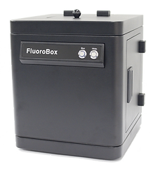 FluoroBox without Camera model