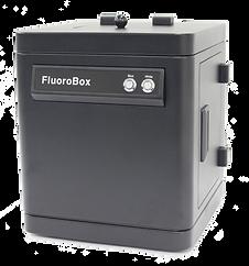 FluoroBox without Camera model