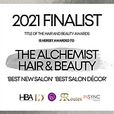 The Alchemist Hair & Beauty - TITLE OF T